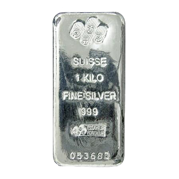 PAMP Suisse Silver