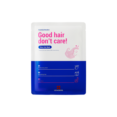 Korea beauty hair care mask