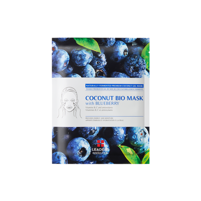 Korea beauty skincare leaders cosmetics coconut bio mask