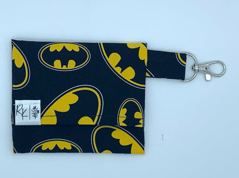 Batman Mask Carry Case