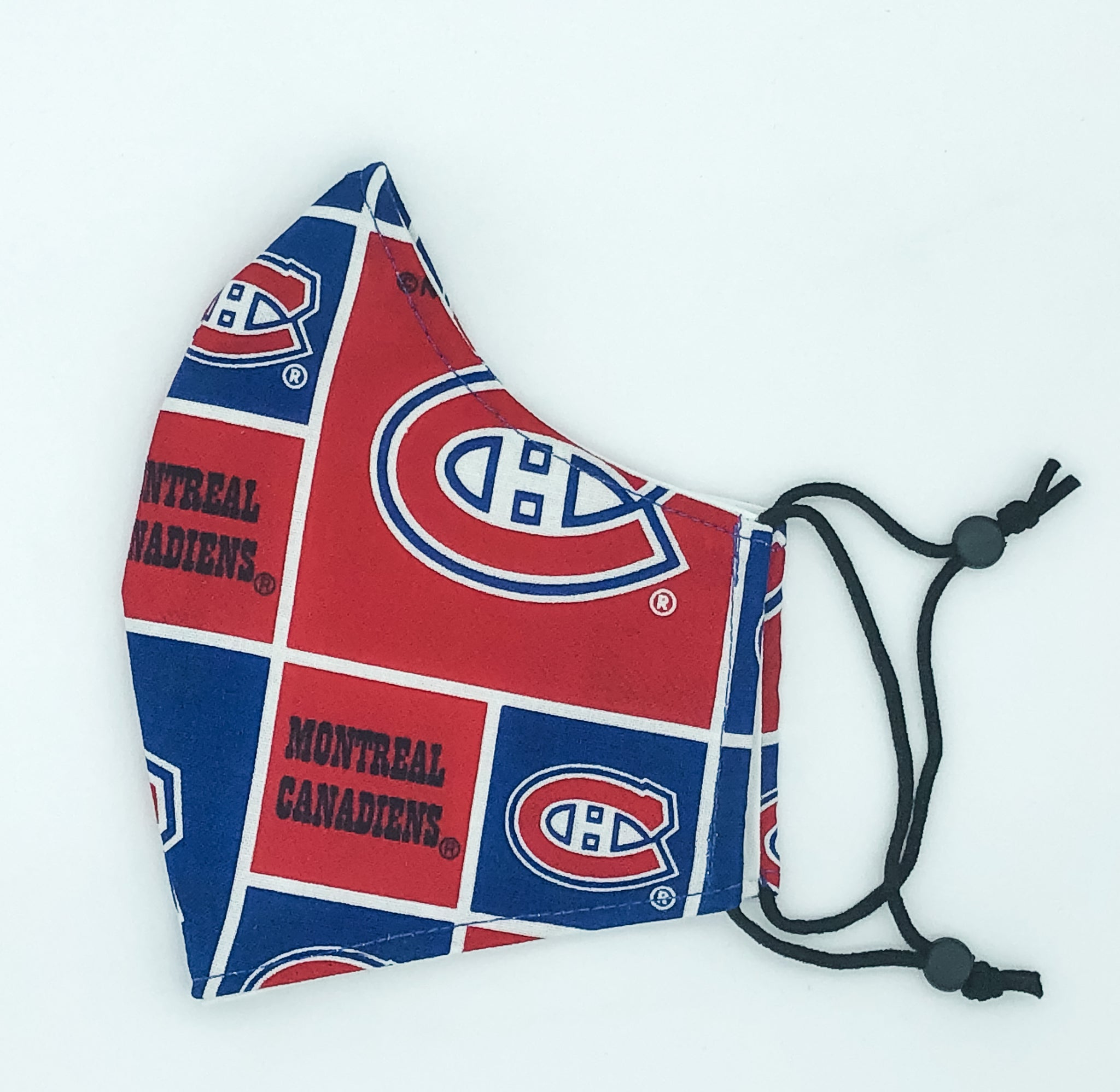 Jr. Canadians - Montreal Canadiens Logo