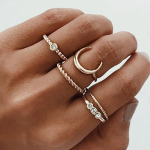 Pippa Rings Collection - Simply Basy