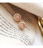 Ingrid Earrings - Simply Basy