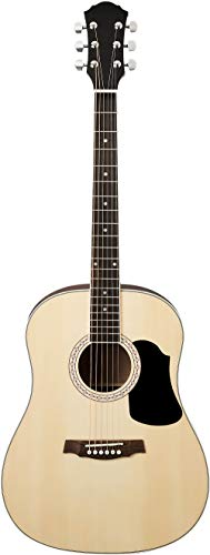 Amazon Basics Beginner Full-Size Acoustic Guitar