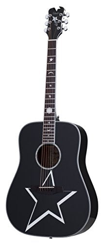 Schecter 6 String RS-1000 Busker Acoustic