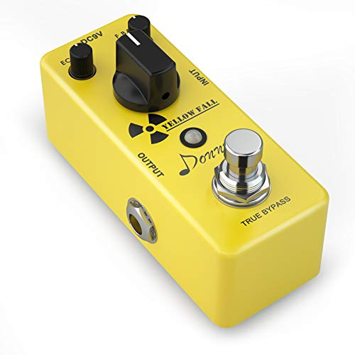 Donner Analog Delay Effect Pedal