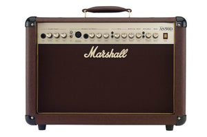 Marshall Acoustic Soloist 50 Watt Acoustic Guitar Amplifier