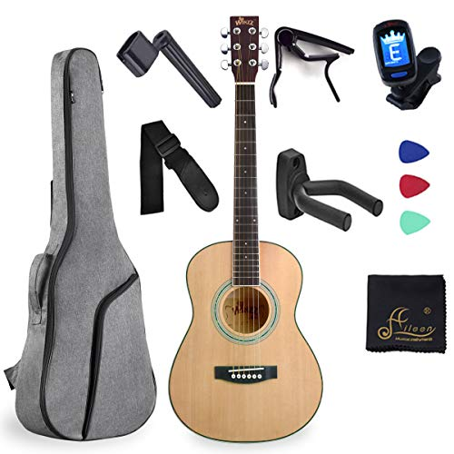 3/4 Acoustic Kids Guitar Kit