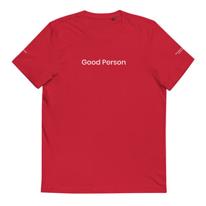 """Good Person"" Tee"