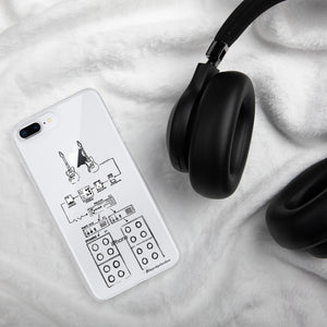 RIG(IT) Kurt Cobain Coque d'iPhone