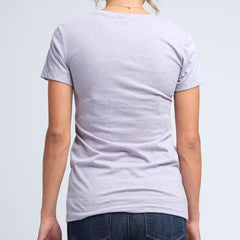 back profile, gratitude tee