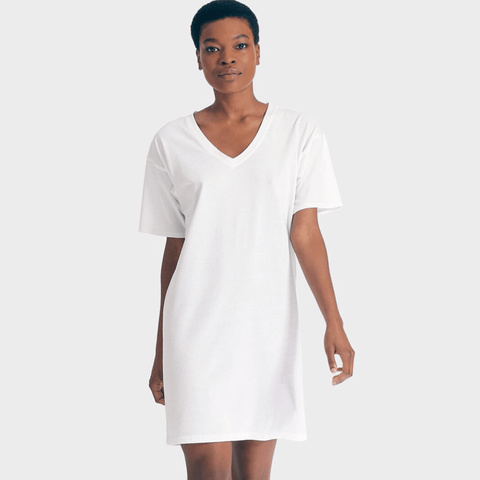 337 Brand Eliza T-Shirt Dress