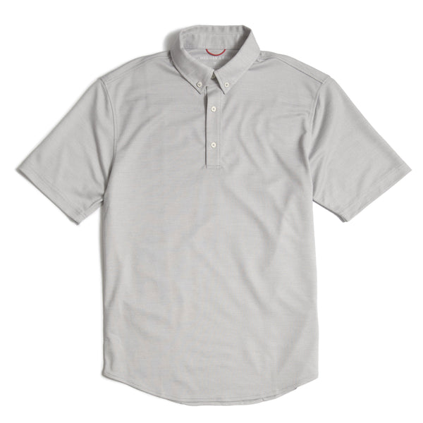 WESTERN RISE Limitless Merino Polo Shirt