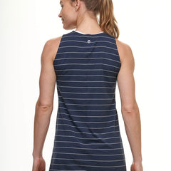 back profile, Sun's out tank dress