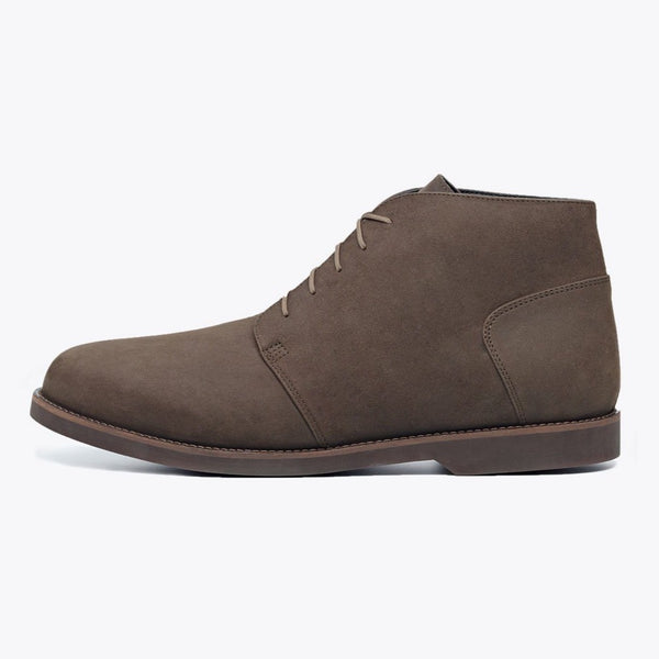 NISOLO Chavito Men's Chukka Boot Steel