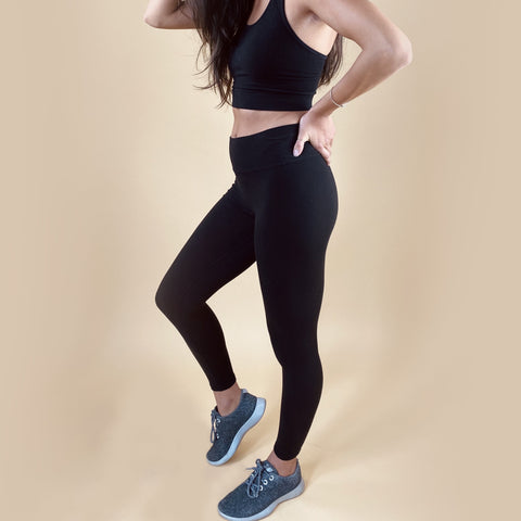 Reprise Activewear Aspen Leggings