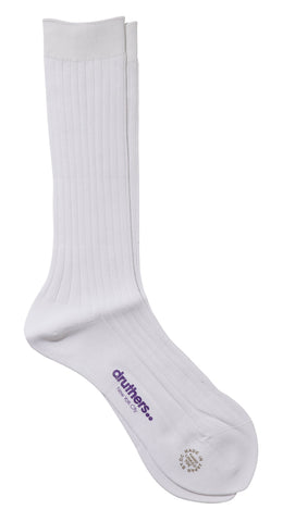 Drutherswear Giza Cotton Men's Dress Socks