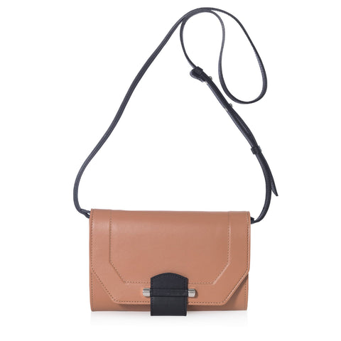 JOANNA MAXHAM Enigma Mini (Tan)