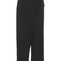 Flat lay - Nala Beach Pants in Black