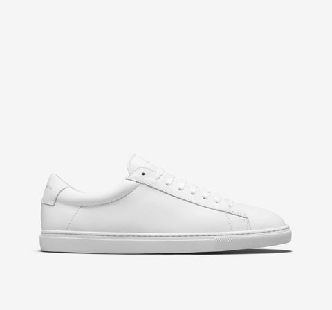 OLIVER CABELL Low 1 | White