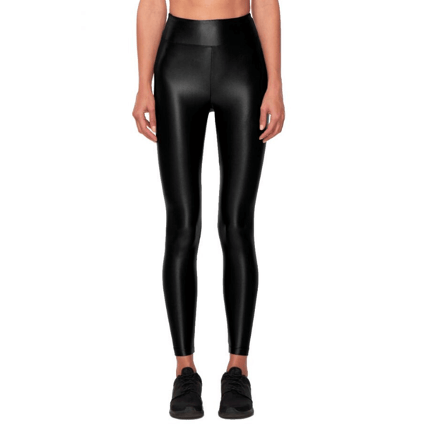 Evolve Koral Lustrous High Rise Legging