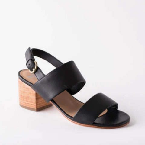 Jacquelyn Strappy Heel Sandal