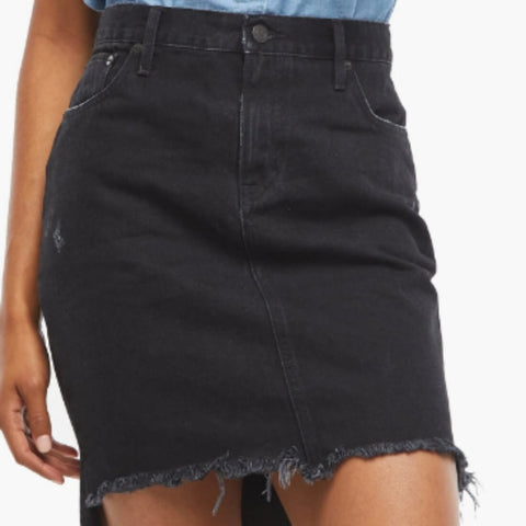 ABLE - LAIDA DENIM SKIRT