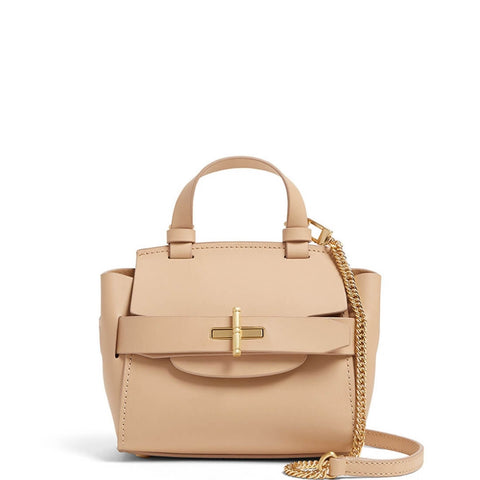 Zac Posen Brigitte Mini Top Handle Crossbody