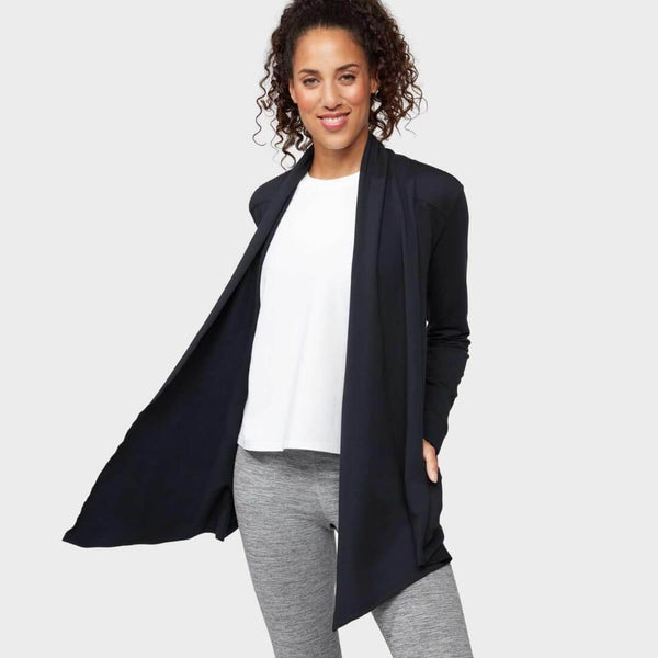 MANDUKA - Resolution Pocket Cardigan