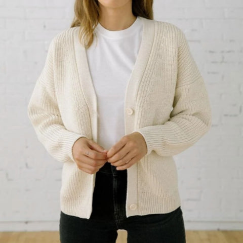 Tradlands Women's Cardigan