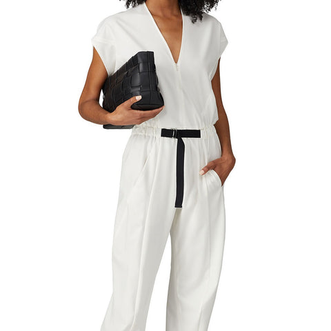 Styled, Strap Akeo Jumpsuit