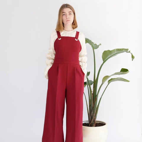 THURSDAY JUMPSUIT