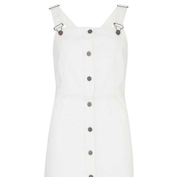 styled, Jerrika Pinafore Dress