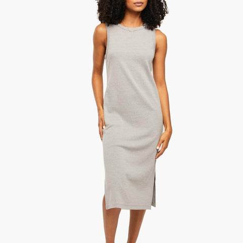 SHILPA MIDI TANK DRESS