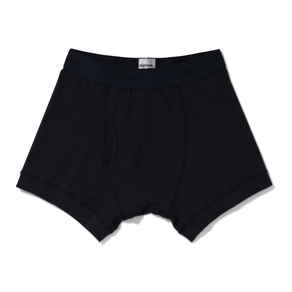 Drutherswear Organic Cotton Men's Boxer Brief