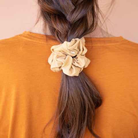 Reprise Activewear Hair Scrunchies