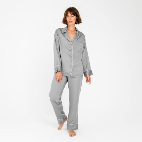 Bamboo Charcoal PJ Pants