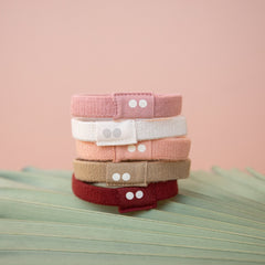 Reprise Activewear Hair Ties
