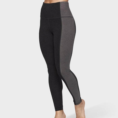eko® soft asymmetric legging