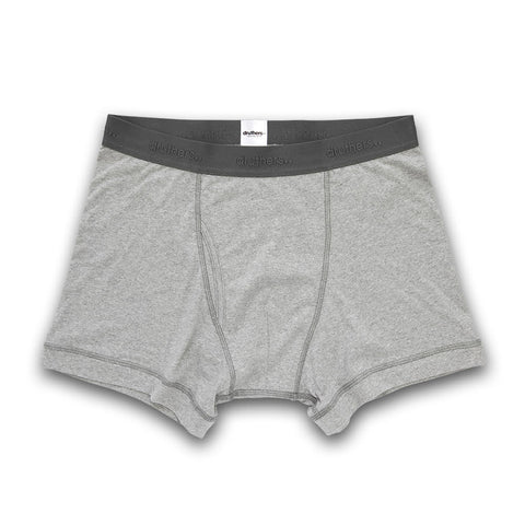 Recycled Cotton Modal Blend Boxer Briefs