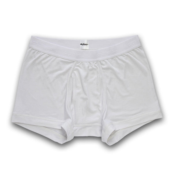 Drutherswear Recycled Cotton Men's Modal Blend Trunks