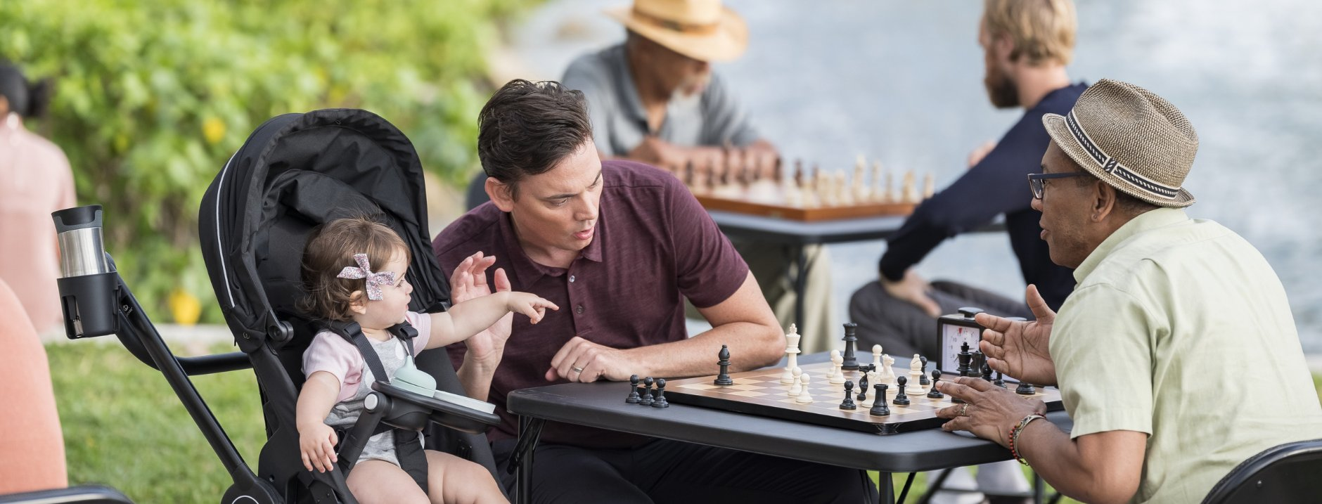 Stokke Xplory Carry Cot Snap Excentric Replacement Part