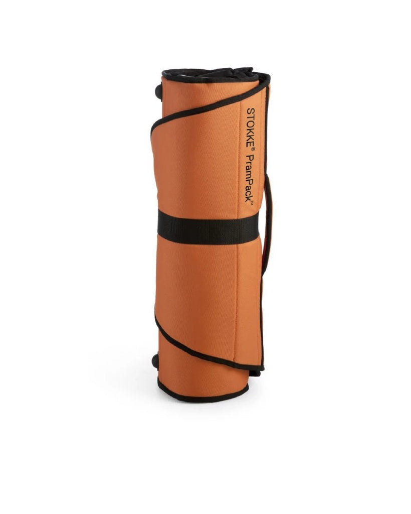 Stokke® PramPack™ Orange/Black