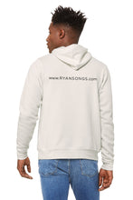 "Load image into Gallery viewer, ""Seventy Two"" Hoodie (White)"