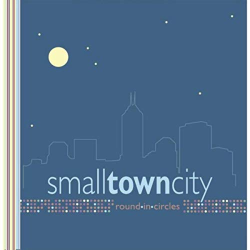 Small Town City CD