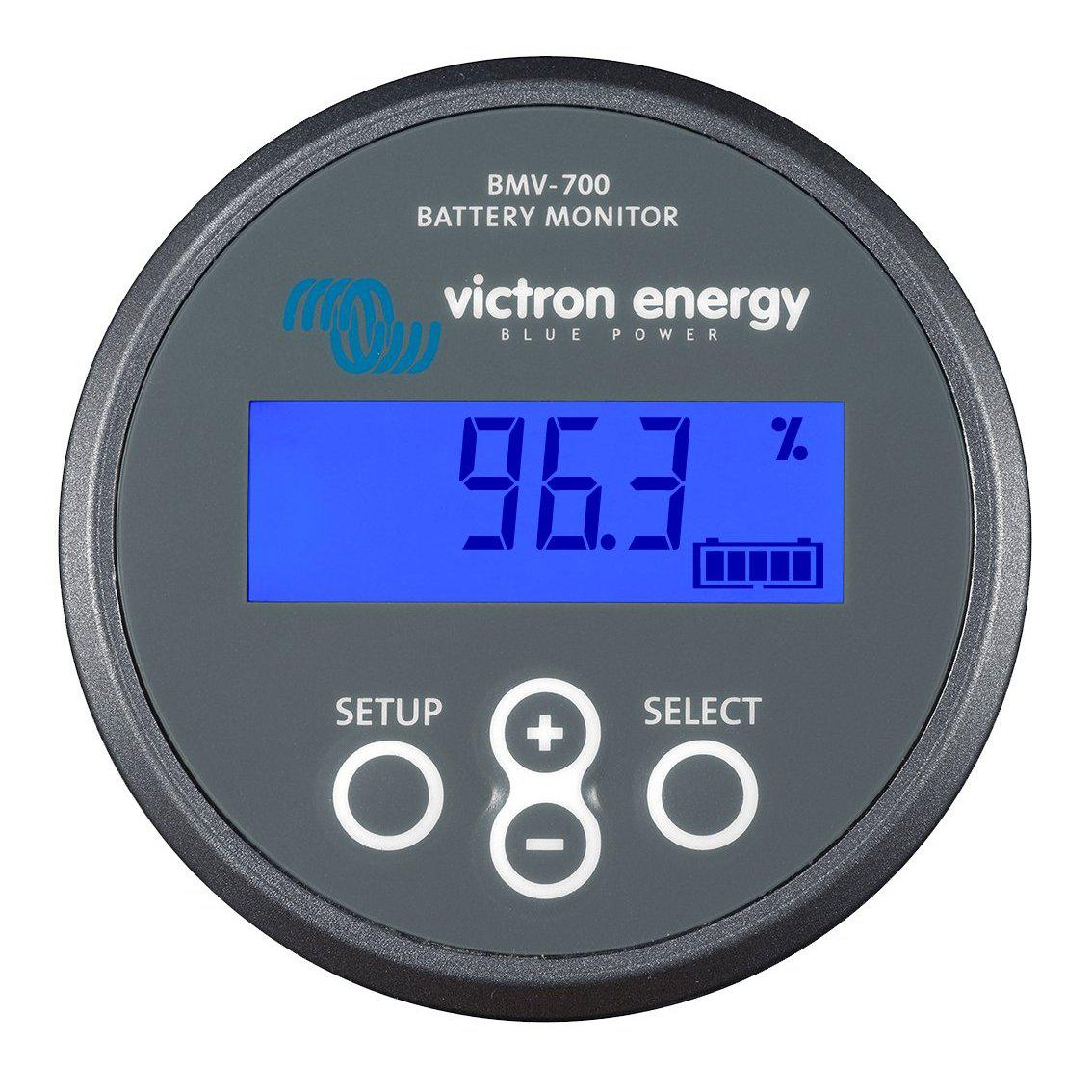 Battery Monitor BMV-702 - SBP Electrical