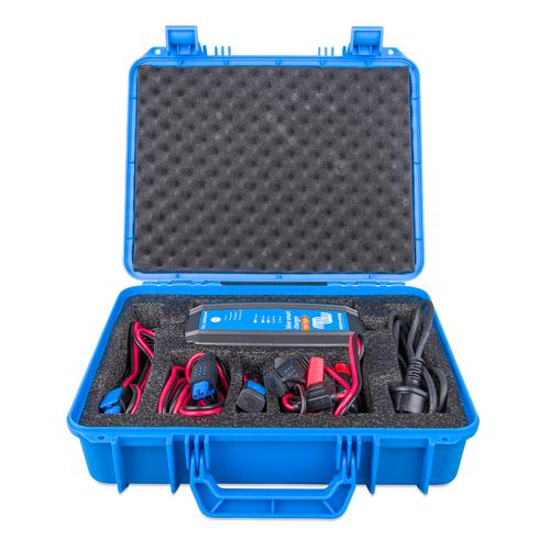 Case for BPC chargers and accessories - SBP Electrical