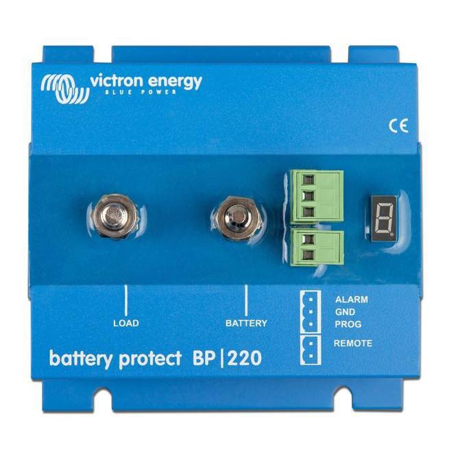 BatteryProtect 12/24V-220A - SBP Electrical