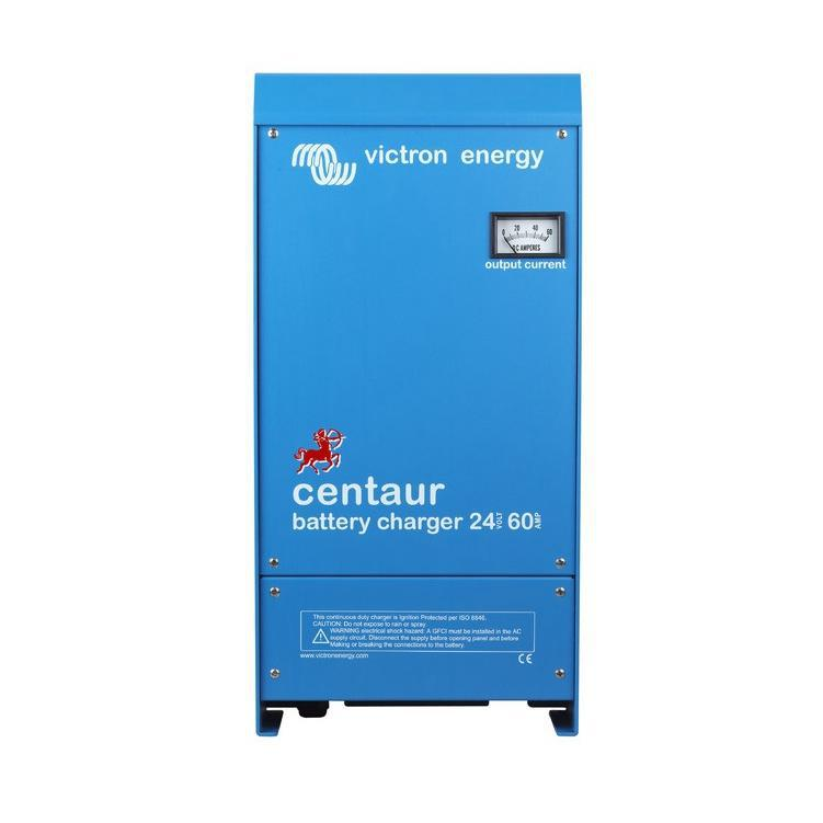 Centaur Charger 12/50(3) 120-240V - SBP Electrical