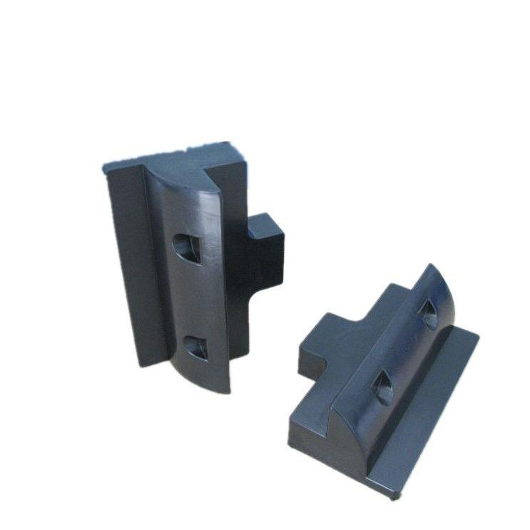 Bracket Side Black Set 2pcs - SBP Electrical